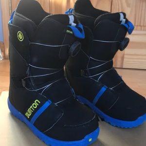 Burton Ski/Snowboard Boots